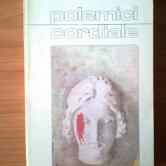 z Octavian Paler - Polemici cordiale