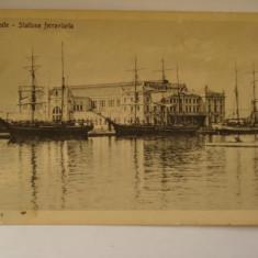 Carte postala (Vedere ) - TRIESTE, Europa, Necirculata, Fotografie