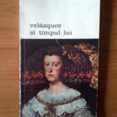 U5 Saint-Paulien - Velazquez si timpul lui