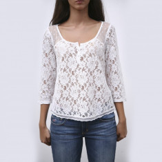 ABERCROMBIE & FITCH FASHION TOP