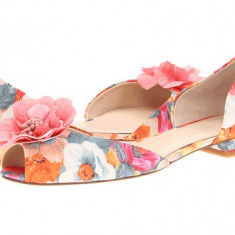 Sandale Nine West - Femei / Dama - 100% Original - Sandale dama Nine West, Culoare: Multicolor, Marime: 37