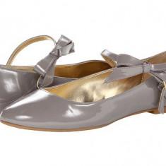 Balerini / Pantofi Nine West - Femei / Dama - 100% Original - Balerini dama Nine West, Culoare: Gri, Marime: 37