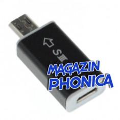 Adaptor micro USB 5 pin to 11 pin MHL HDMI