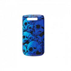 Husa rigida Blackberry 9800 torch + folie protectie ecran - Husa Telefon Blackberry, Plastic, Carcasa