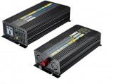 INVERTOR( convertor ) 24v la 220V SINUSOIDA PURA 1000W REALI !