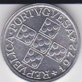 PORTUGALIA 10 CENTAVOS 1972, Europa