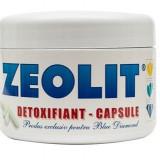 Pret ZEOLIT Mineral detoxifiant – 250 capsule (130 Lei)