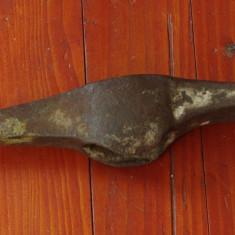 Scule / unelte ---- tarnacop vechi - model deosebit !!! - Metal/Fonta