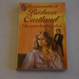 Que notre bonheur dure - Barbara Cartland - Editions de Trevise - 1980 - Carte in franceza