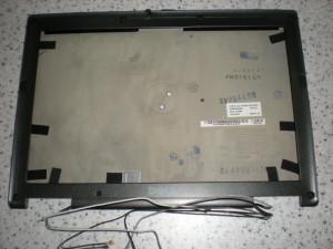 capac display + rama laptop dell latitude D420 D430