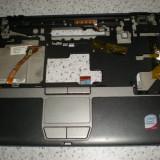 Bootom case + top case laptop dell latitude D430 - Carcasa laptop