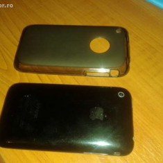 iPhone 3Gs Apple 32gb, Negru, Neblocat