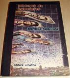Misiunea de investigare - Ecaterina Taralunga, Alta editura