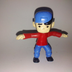 FIGURINA PLASTIC McDonalds 2006 - Miniatura Figurina