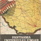 Raoul Sorban-Fantasma imperiului ungar si casa Europei - Istorie