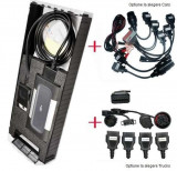 TESTER AUTO MULTIMARCA CDP+ v2016 Romana + GRATUIT Cabluri Adaptoare