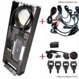 TESTER AUTO MULTIMARCA CDP+ v2014.2 Romana + GRATUIT Cabluri Adaptoare - Tester diagnoza auto