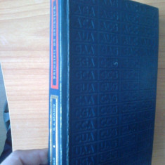 u8 N. Giosan, N. A. Saulescu - Principii de genetica
