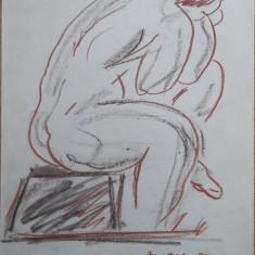 Grafica semnata Marcel Guguianu