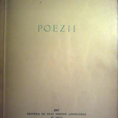 G. Bacovia - Poezii - Carte poezie