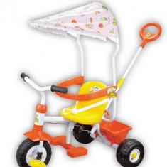 Tricicleta copii - Rco, Unisex