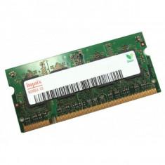 Memorie laptop DDR2 Hynix 512MB HYMP564S64CP6-Y5 AB - Memorie RAM laptop