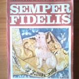 H3 Aristide N. Popescu - Semper Fidelis