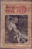 Bonsels, W. - ROMANUL UNEI FETE, ed. Podeanu, Colectia Romanelor de Dragoste