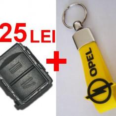 Carcasa Fata Telecomanda Cheie Corsa C Combo C, Opel, CORSA C (F08, F68)- [2000 - 2006]