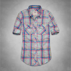 ABERCROMBIE & FITCH CAMASA