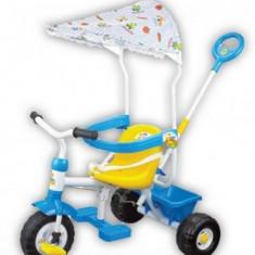Tricicleta copii - Rco albastru