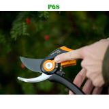 Foarfeca fiskars P68 ideala pentru gradina, vie, pomi fructiferi, flori - Foarfeca gradina