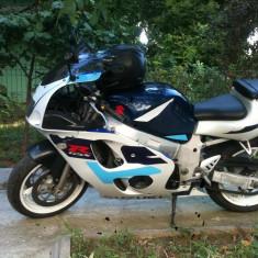 SUZUKI Gsx-r an 2000 - Motocicleta Suzuki