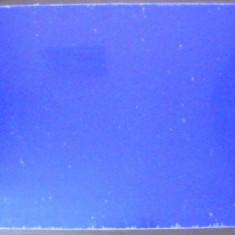 Placa Plexiglas albastru 3mm 35x42 cm - Lambriu