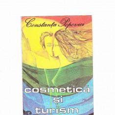 CONSTANTA POPOVICI --COSMETICA SI TURISM - Carte Ghidul mamei