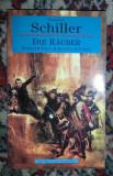 Schiller DIE RAUBER * WILHELM TELL * KABALLE UND LIEBE 1994
