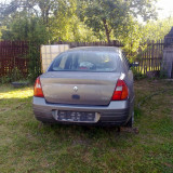 Dezmembrare Renault Clio Symbol - Ventilatoare auto, SYMBOL (LB0/1/2_) - [1998 - 2008]