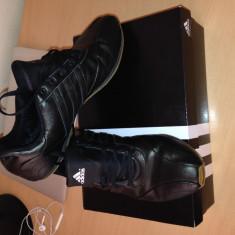 Vand Adidas marimea 37 - Adidasi dama, Negru