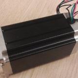 Motor pas cu pas nema 23 3Nm pentru CNC - Motor electric