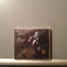 FRANK SINATRA - 80 Th - LIVE IN CONCERT (1995/CAPITOL REC/UK) - cd nou/sigilat - Muzica Rock capitol records