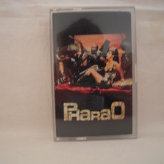 Vand caseta audio Pharao-originala - Muzica Pop sony music, Casete audio
