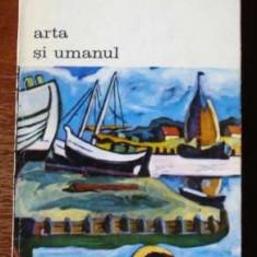 E Papu Arta si Umanul Meridiane 1974 - Eseu