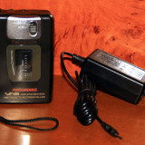 Reportofon PANASONIC RQ-L349. Voice Activated. Alimentator retea 220V.