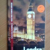 D4 Londra - Chiara Libero