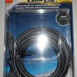 Cablu HDMI High Speed Audio-Video 3 metrii - SIGILAT, Cabluri HDMI