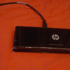 Port Replicator HP - Docking station