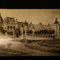 RPR - Vedere din Oradea - Carte Postala Crisana dupa 1918