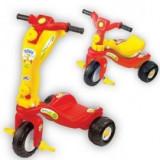 TRICICLETA COPII Rco-2in1 ( tricicleta si trotineta)