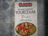 PIATRA FILOSOFALA   MARGUERITE  YOURCENAR C2 90