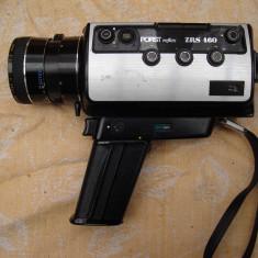Camera video vintage Porst Reflex 460 super 8